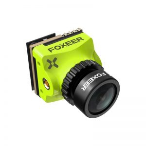 Foxeer Nano Toothless 2 StarLight FPV Camera 0.0001lux HDR 1/2″ Sensor FOV Switchable