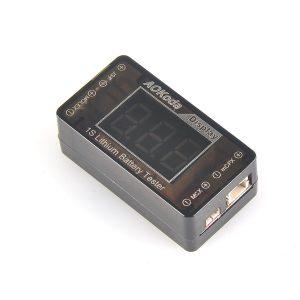 Aokoda AOK-041 1S Battery Checker/Tester