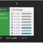 ISDT BG-8S Smart Battery Checker