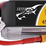 TATTU 4S 450mAh 75C