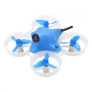 Beta65S BNF Micro Whoop Quadcopter