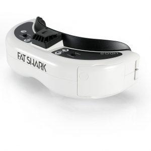 Fat Shark Dominator HDO 2 FPV Goggles