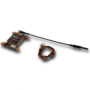 PandaRC 5804M V2 5.8G image Transmitter 0mW-600mW 48CH support OSD adjust for DIY FPV RC Drone new version