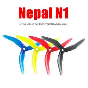 DALPROP Nepal N1 5.1″ Prop