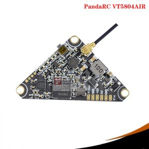 PandaRC VT5804 Air 2-6S 25-400mW 5.8GHz Whoop/Toothpick Micro VTX – U.FL