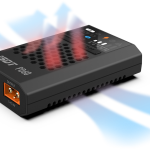 ISDT PD60 60W 6A Battery Balance Charger Type-C Input for 1-4S Lipo Battery,Life, Lilon, LiHv/Pb/NiMH Battery