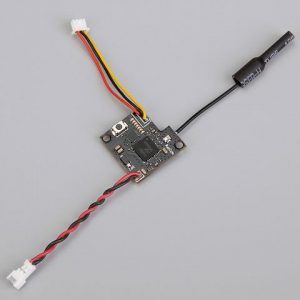 RunCam TX25 Piggyback 5.8Ghz VTX for Micro Swift Camera (25mw / Race Band)