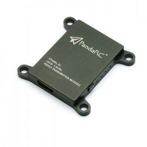 PandaRC 800mw VT5804 X1