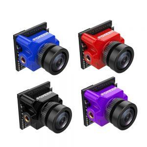 FOXEER Predator Micro V4 1000TVL 1.7mm FPV Camera (Plug Version)