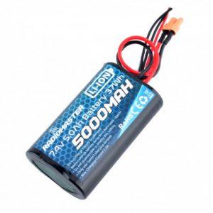 Radiomaster TX16S Battery