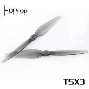 HQ T5X3 props (grey)