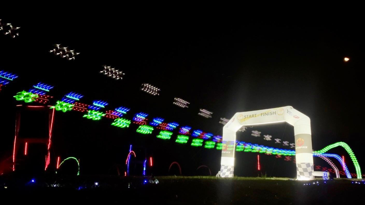 Read more about the article 2021 DNT FPV Moonlight Race 第十四屆LED夜間賽事 MOONLIGHT