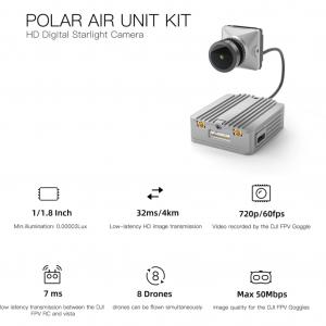 Caddx Polar Air Unit